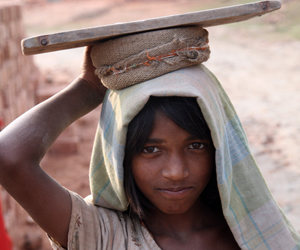 End Child Labor